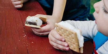 Kinder und Nahrungsergänzung - Trend oder sinnvoll? Tickets
