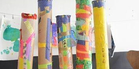 Kids Rain Stick Workshop tickets