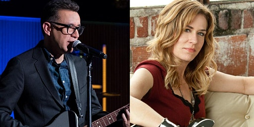 Fred Armisen & Vicki Peterson: Comedy for Guitar Players