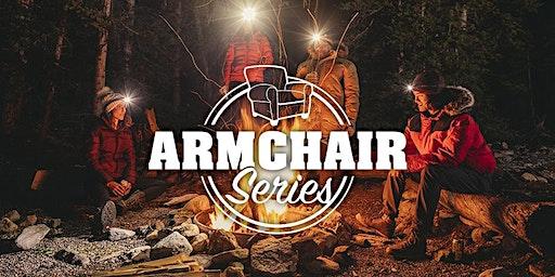 Armchair Series Presentation:  Kevin Callan