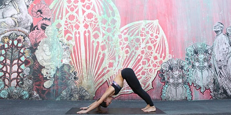 Rooftop Yoga at the Faena Bazaar (Wednesdays at 10am) tickets