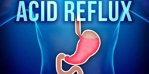 Acid Reflux Workshop.... How to heal your gut naturally!!!