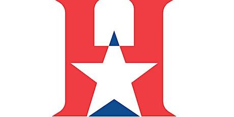 2020 HSF College 101 - San Antonio (Volunteers Only)  tickets