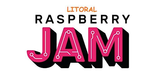 LITORAL Raspberry JAM