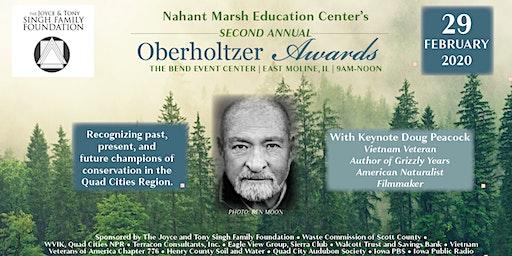 Oberholtzer Awards