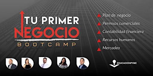 Tu Primer Negocio (Pasos básicos para su establecimiento en Puerto Rico)