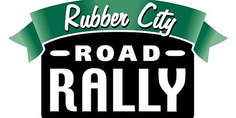 2020 Rubber City Road Rally tickets