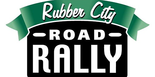 2020 Rubber City Road Rally