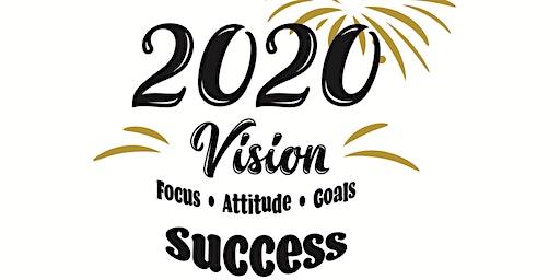 20/20 Visionary Event
