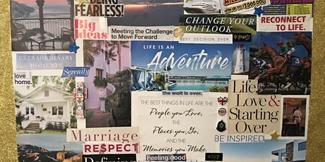 Inspire Careers Vision Board Workshop tickets