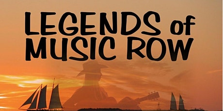Legends of Music Row - Key West tickets