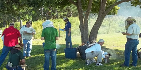 Master Beekeeper Program Testing - Spring 2020 tickets