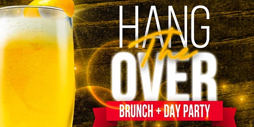 The Hangover Brunch