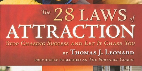 28 Secrets of Irresistible Attraction  for....Entrepreneurs!  tickets