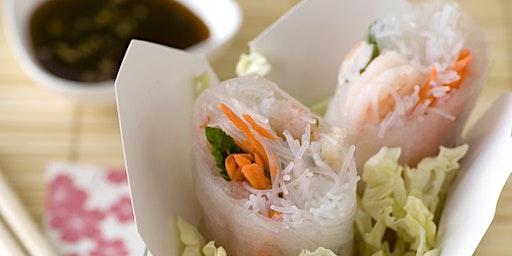 Vegan Voyage: Tantalizing Thailand