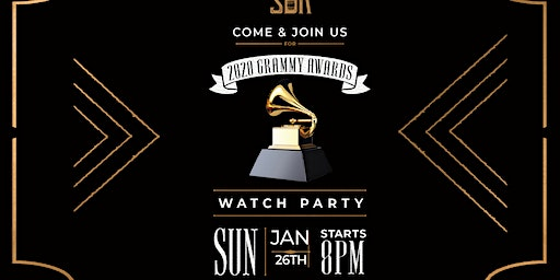 Grammy Viewing Party at the Single Barrel Room