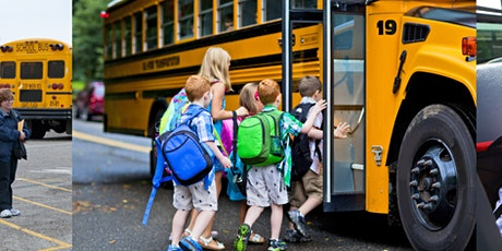 Bus Driver Awareness Safety and Intruder Response ( 4 hours)- Edna, TX tickets