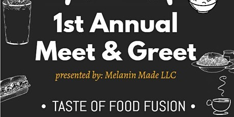 1st Annual Meet & Greet tickets