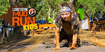 LORD'S GYM KIDS MUD RUN 2020