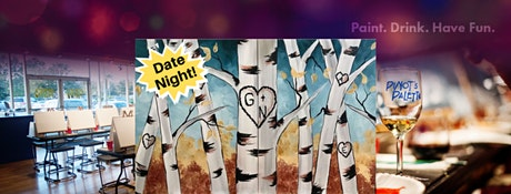 Carved In Love Date Night - Happy Valentine's Day tickets