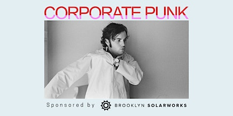 Corporate Punk at House of the Setting Sun tickets