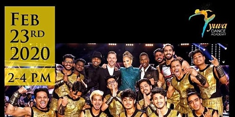 KINGS UNITED INDIA BollyHop Workshop tickets