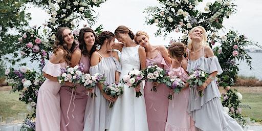 Cavanaugh's Bridal Show at DoubleTree by Hilton Cranberry, Sun Feb. 23, 2020