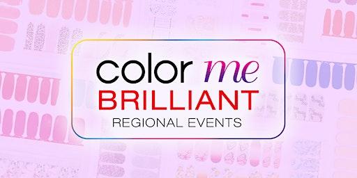 Color Me Brilliant - Newport News, VA