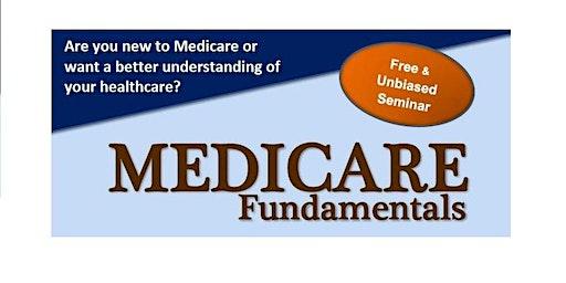 Medicare Fundamentals-St. Helena