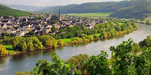 Wines of Germany - with Sommelier Joshua Voytek