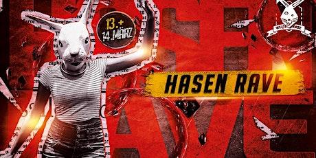 Hasen Rave! w/ Felix Kröcher, ASYS, Sebastian Groth, Zusan a. m. tickets