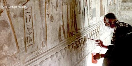 CLASE: EL ARTESANO EN EL ANTIGUO EGIPTO entradas