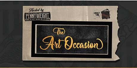 OUTBREAK | The Art Occasion tickets