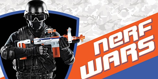 Nerf Wars Parents Nite Out