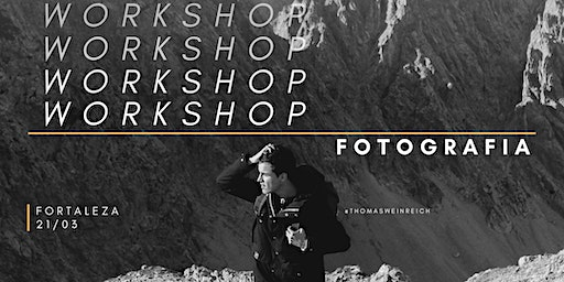 WORKSHOP de FOTOGRAFIA | @thomasweinreich