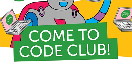 Coderdojo Code Club  Zwolle 2020#2 (7-14 jaar) tickets