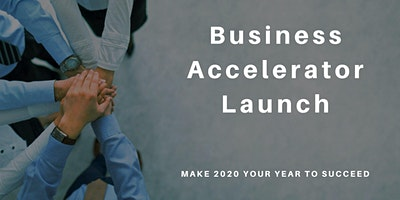Business Accelerator Launch
