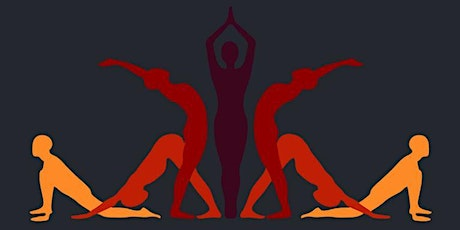 Anchors at Home Spring Break Yoga tickets
