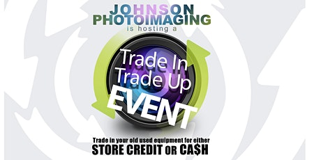 JPI's Spring Trade-In Trade-Up Event tickets