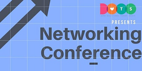 Derby Occupational Therapy Society Networking Conference tickets