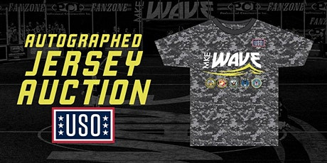 Milwaukee Wave Military Appreciation Day Feb 16th tickets