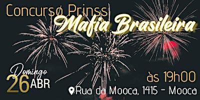 CONCURSO PRINSS MAFIA BRASILEIRA 2020