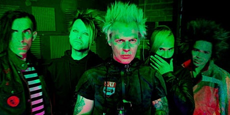 Powerman5000 w/ Heartsick Heroine, Killing Creation, Luciferin tickets