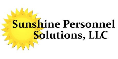 Sunshine Personnel Solutions FREE NETWORKING EVENT!!!!! tickets