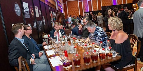 Nth 2020- Ultimate Whisky & Spirits Experience tickets