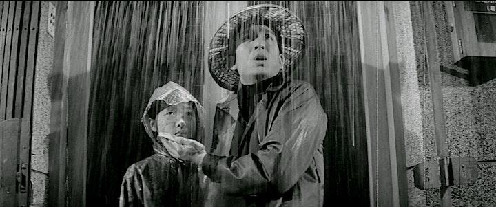 Film Screening: The Rice Dumpling Vendors (1969) & Binding (2019) image