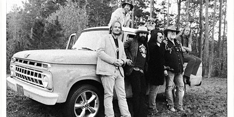 FREEBIRD – THE ULTIMATE LYNYRD SKYNYRD EXPERIENCE tickets