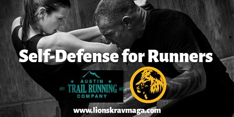 Self Defense Class for Runners tickets