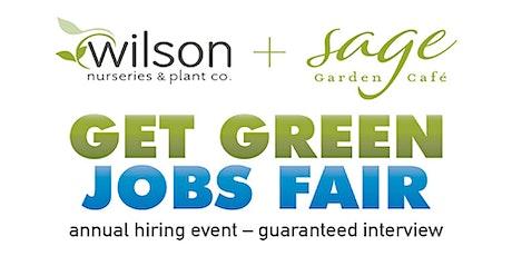 Get Green Jobs Fair - Frankfort, KY tickets