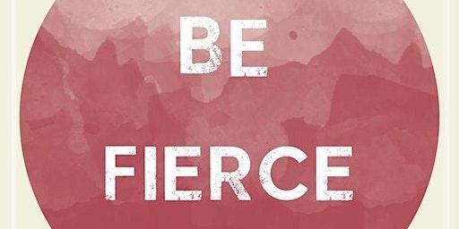 FIERCE Kingdom Women 2020